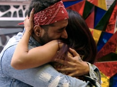 <I>Bigg Boss 14</i> February 8, 2021, Written Update: Housemates Meet Their Loved Ones