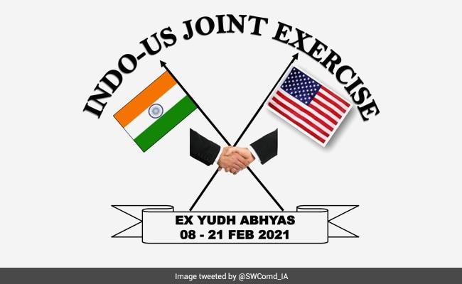 Yudh Abhyas: Indo-US Combat Drill Kicks Off In Rajasthan Next Week
