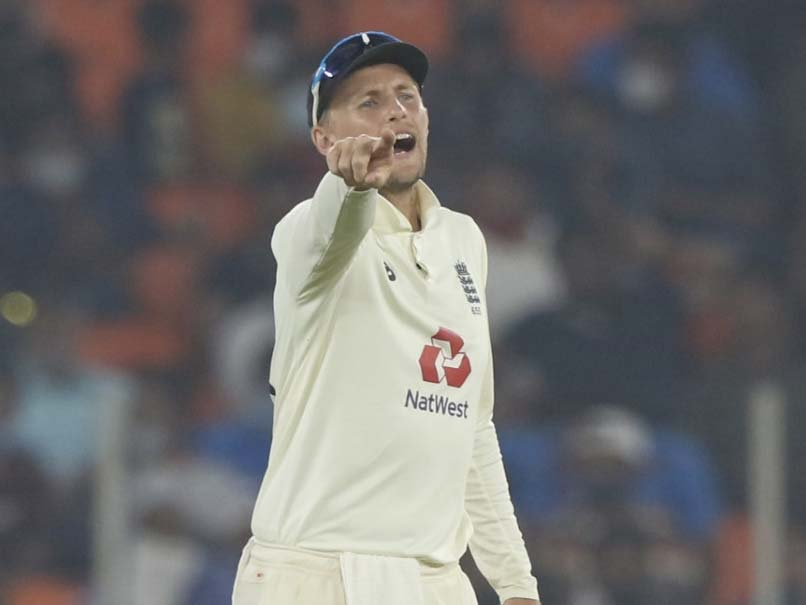 "India vs England: Joe Root Wants England Batsmen To Be ""A Bit Braver"", Trust Their Game"