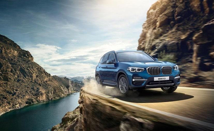 The 2021 BMW X3 xDrive 30i Petrol gets a 2.0-litre, four-cylinder engine.