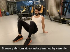 Varun Dhawan Aces Animal Flow: Know All About This Unique Workout Straight From His Instructor Devrath Vijay