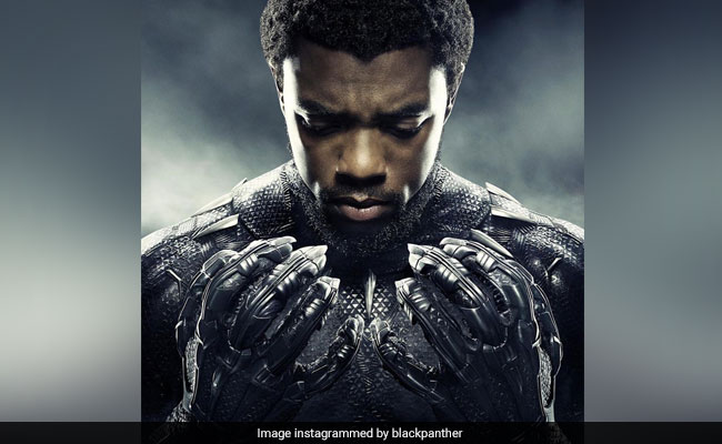 Black Panther To Be Made Into A TV Series. Details Here