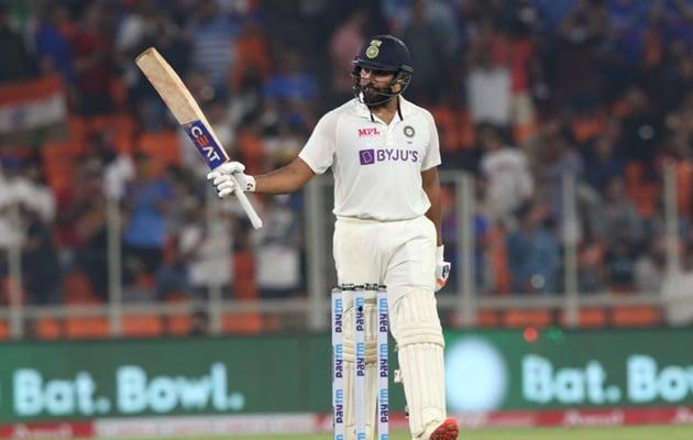 Ind vs Eng 4Th Test: रोहित शर्मा अर्द्धशतक से चूक गए, लेकिन ये सारे रिकॉर्ड बना गए