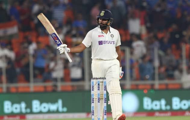 3rd Test Day 1: Rohits 57 Not Out, Axars 6 Wickets Put India In Command