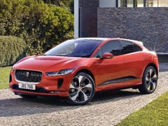 Jaguar I-Pace Electric SUV: What To Expect