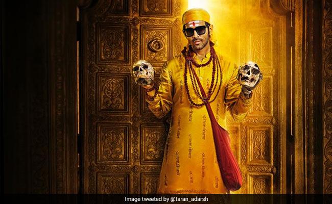 'Bhool Bhulaiyaa 2': Here's When Kartik And Kiara's Film Will Release