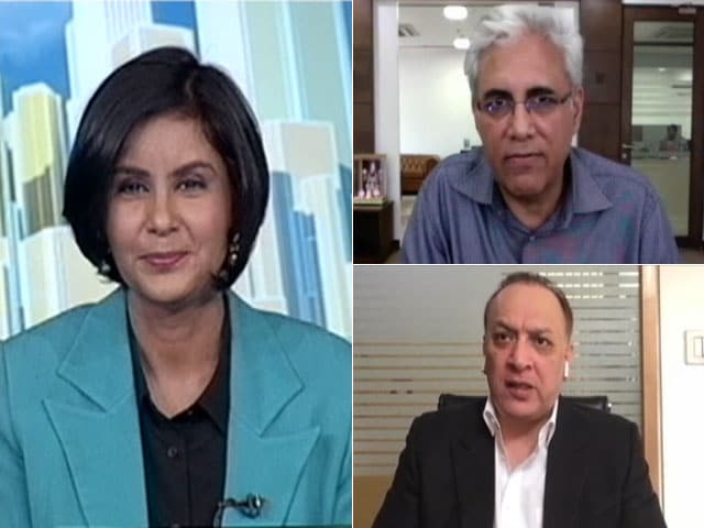 Video : Noida Real Estate Market Poised For A Big Boost?