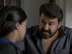<i>Drishyam 2</i> Review: Mohanlal's Film Is Disappointingly Tepid