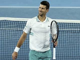 Australian Open: Novak Djokovic Plays Through Pain To Win 300th Grand Slam Match