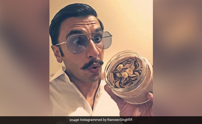 Ranveer Singh And Nutella? Nick Jonas Is A Fan. See His Comment On Actor's Post