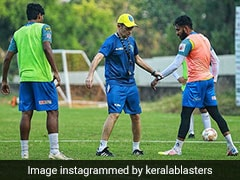 ISL: Kerala Blasters Sack Coach Kibu Vicuna After Play-Off Hopes Dashed