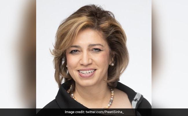 UN Capital Development Fund Announces Preeti Sinha As Executive Secretary