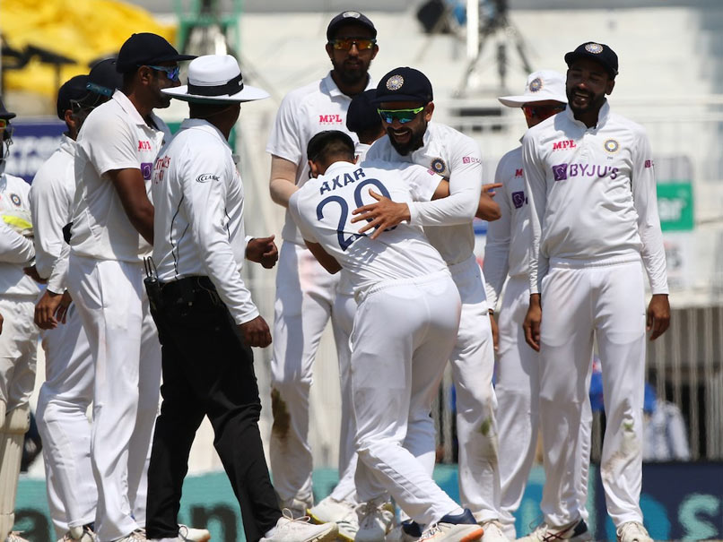 India vs England: Twitter Salutes Team India After Series-Levelling Win Over England
