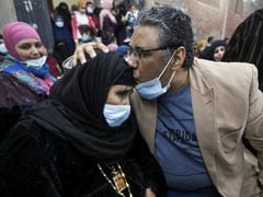 Egypt Frees Journalist After 4 Years In Prison