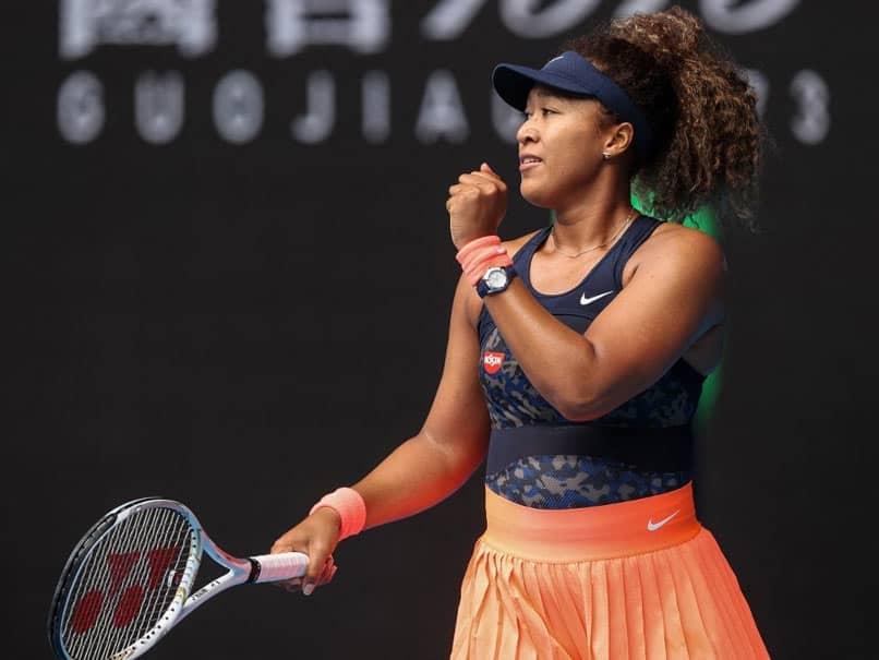 Australian Open: Naomi Osaka Saves Multiple Match Points Against Garbine Muguruza To Reach Quarters