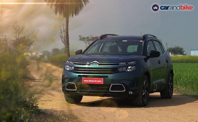 SUV भारत में पूरी तरह आयात की जा रही है