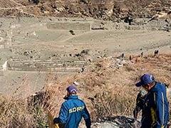 10 Dead, Many Still Missing In Floods After Uttarakhand Glacier Break