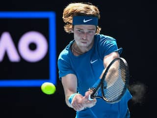 Australian Open: Andrey Rublev To Face Daniil Medvedev As Russians Make History