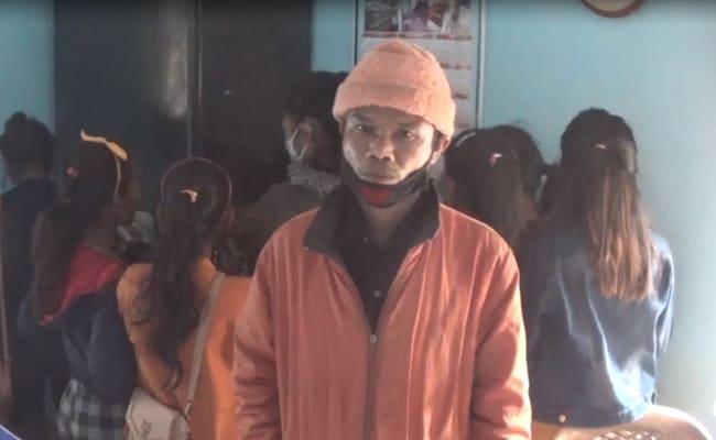 11 Girls Trafficked From Bru Camp Rescued In Tripura