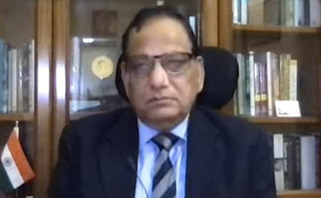 Must Prepare To Administer One Crore Vaccine Doses Per Day: Niti Aayog