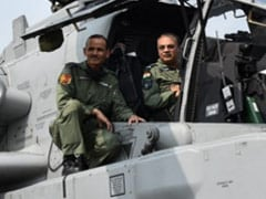 IAF Deploys Apache Choppers To Guard Borders With China In Sikkim