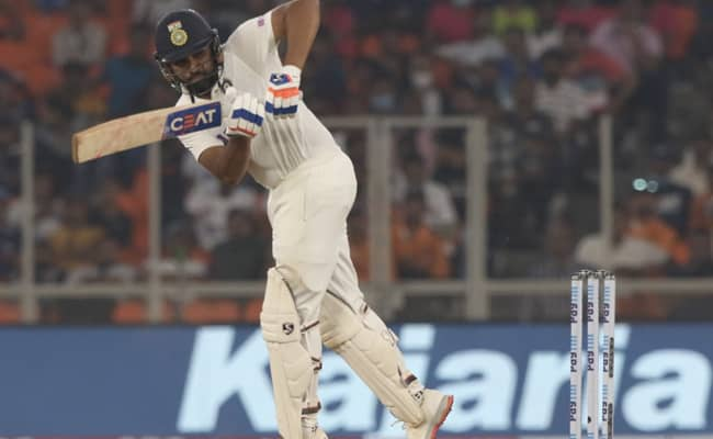 India vs England 3rd Test Live Score