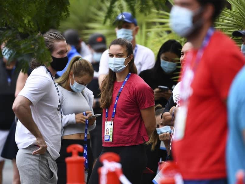 Australian Open Relief As Players, Officials Test Negative For Coronavirus