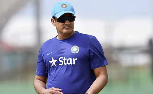 Four years after bitter fallout with Virat Kohli, Anil Kumble back on BCCI radar as Team India head coach again