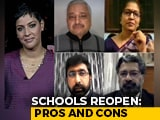 Video : Is India Ready To Reopen Its Schools?