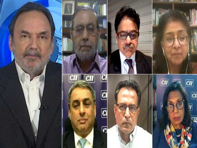 Video : Watch: Prannoy Roy And Experts Analyse Budget 2021
