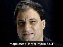 Indian-Origin Karan Bilimoria Appointed Oxford University Visiting Fellow