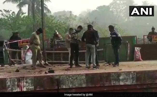 Attack On Minister Conspiracy, 'Like Beant Singh Blast': Mamata Banerjee