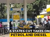 Video : After 2 Days Of Pause, Fuel Price Hiked Again