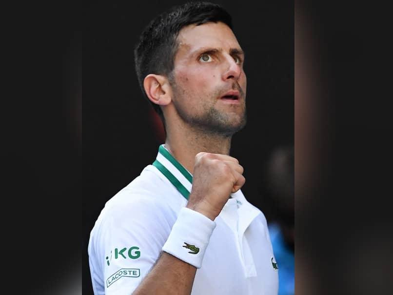 Novak Djokovic Survives Frances Tiafoe Scare To Stay In Australian Open Hunt