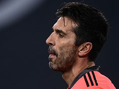 Serie A: Juventus Goalkeeper Gianluigi Buffon Fined For Blasphemy