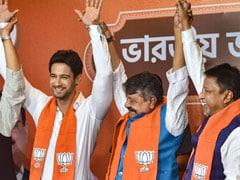 Following Mamata Banerjee's Script, BJP Casts Bengal Actors Before Polls