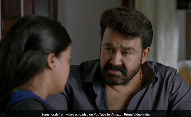 Drishyam 2 Trailer: Mohanlal's Past Comes Back To Haunt Him - NDTV