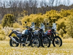 Royal Enfield Announces New Assembly Facility In Colombia