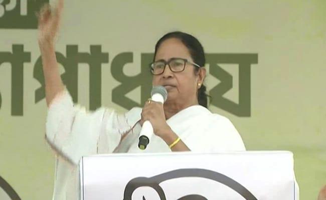 Mamata Banerjee Calls PM 'Dangabaaz', Says 'Fate Worse Than Trump Awaits'
