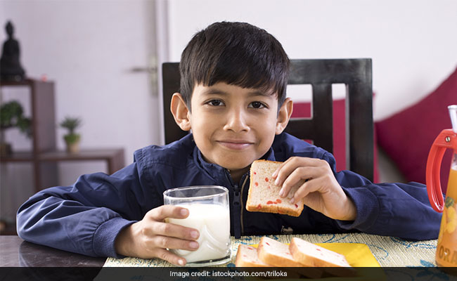 5 Nutrition-Related Tips That Can Help Kids Perform Well In Exams