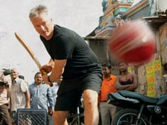 <i> Capturing Cricket: Steve Waugh In India</i> Review - The Documentary Is A Captivating Portrait Of A Nation's Passion For Cricket