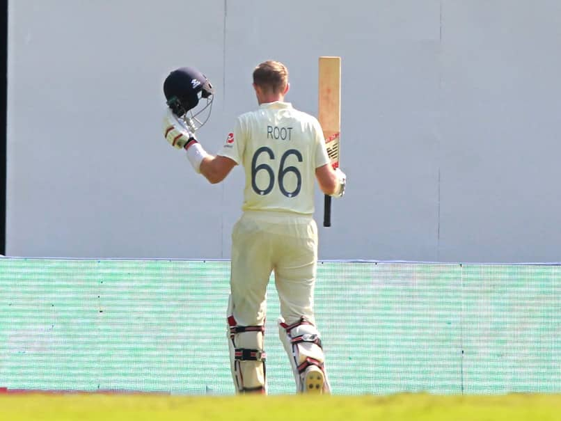 IND vs ENG, 1st Test Day 2 Highlights: Joe Roots Double Century Helps England Pile On The Runs