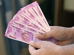 Rupee Declines To 73.42 Against Dollar On Surge In Crude Oil Prices