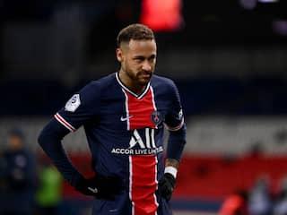 "Talks With Neymar Over A New Contract ""On Track"", Says Paris Saint-Germain Sporting Director Leonardo"