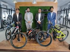EMotorad Aims To Strengthen The EV Ecosystem In India With Its Electric Bicycles