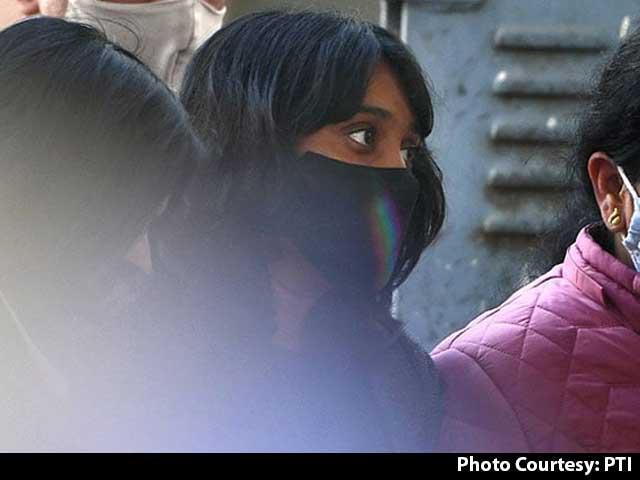 "Video : No Bail For Disha Ravi Today, Judge Questions Delhi Police ""Conjectures"""