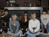 Video : K-Pop Band Tomorrow X Together Interview