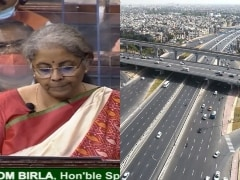 Union Budget 2021: India's Highway Network To Expand By 8,500 Km By March 2022
