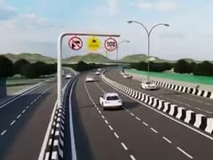 Delhi To Dehradun In 2.5 Hours Via Planned Expressway, Minimum Speed...