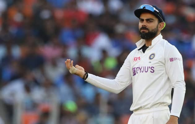 """Do You Play To Win Or Take Game To 5 Days?"" Kohli Slams Pitch Critics"